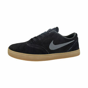 Nike-SB-Check-schwarz-anthrazit-Herren-Sneaker-705265-003