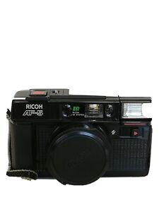Camera-Ricoh-AF-5
