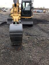 Cat 308e 18 Digging Bucket