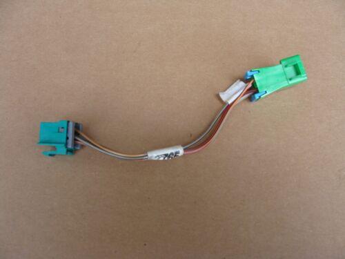 97-02 Camaro Firebird Trans Am BCM Body Control Module Wiring Harness