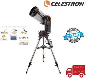Celestron-NexStar-Evolution-8-034-Schmidt-Cassegrain-Telescope-12091-UK-Stock