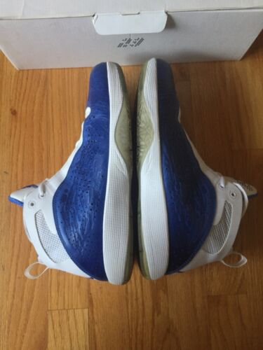 Taille Star 26 Blanc 436771 103 2011 East XX6 Original royal Jordan All 10 Air 8gqYUxg