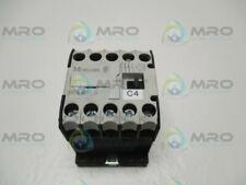 Klockner Moeller DILEM-10-G 24VDC Motor Starter Relay Contactor