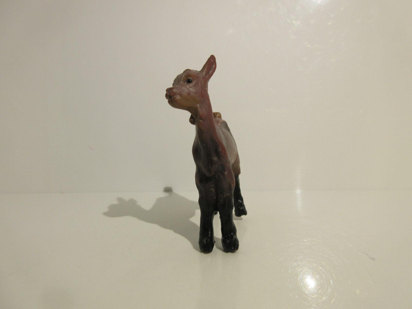 13003 Schleich Goat  1D1394 Kid, Braun ref 1D1394  5be023