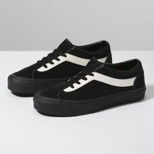 Vans Suede Bold NI Skate Sneakers Shoes