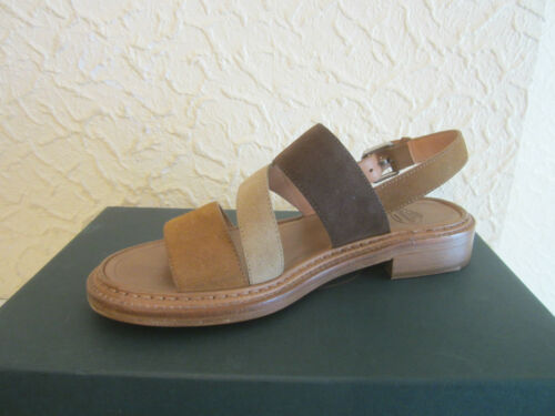 Suede Suede Strapped Church's 'maggie' Sandals 'maggie' Church's Strapped dXwUH1q