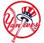 Major League Baseball Lanyard Keychain w// Key Strap