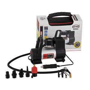 Air-Compressor-12V-Tyre-Pump-30L-140-PSI-10-BAR-Car-Electric-Pump-With-SUP