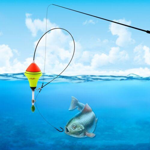Automatic Fishing Float Portable Pesca Carp Fishing Bobber Fishing Tackle Tool Y