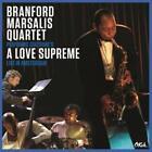 A Love Supreme Live In.. von Branford Marsalis (2015)