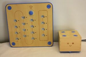 Primo-Cubetto-Playset-Early-codage-Toy-Kids-programmable-Robot-De-Rechange-amp-reparation