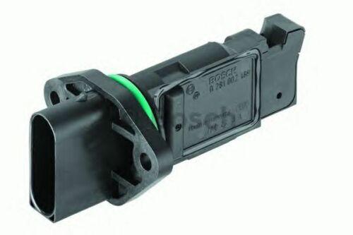 0280218062prochaine journée de travail au Royaume-Uni Bosch Air Mass Sensor