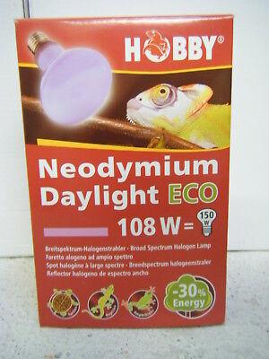 Neueste Kollektion Von Hobby 37556 Neodymium Daylight Eco Reptilien 108w Weitere Rabatte üBerraschungen Heizlicht