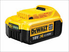 Dewalt XR DCB182 18-Volt 4.0 Ah Li-Ion Battery
