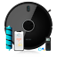ROBOT-ASPIRADOR-CECOTEC-Conga-4090-cepillo-JALISCO-app-wifi-5g-sensor-op miniatura 1
