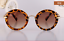 New-Hot-Goggles-Metal-Glasses-Kids-Girls-Boys-Anti-UV-Wild-Fashion-Sunglasses miniature 19