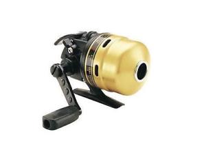 Daiwa-Goldcast-III-Series-Spincasting-Reels-4-1-1-Gear-Ratio-Level-Wind-Spincast