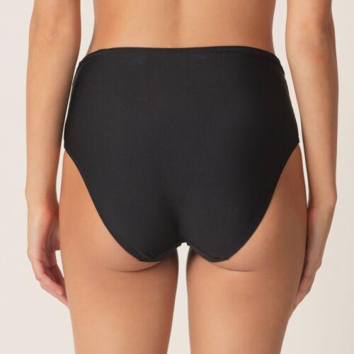 Marie Jo Swim Gina Bikini Taillenslip Schwarz Bademode Hose Sommer 1001351