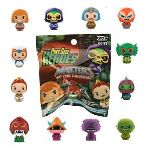 "BEAST MAN Masters of the Universe Pint Size Heroes 1.5/"" Funko Figure"