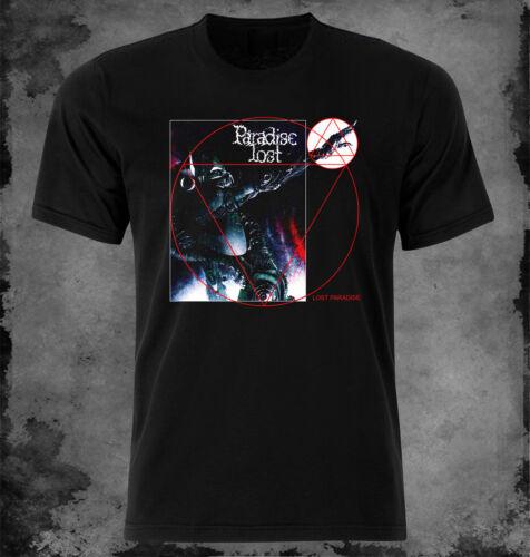 Paradise Lost XL L Lost Paradise t-shirt XS M XXL S