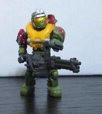 Mega Bloks HALO Jorge figure from Covenant Drone Outbreak set