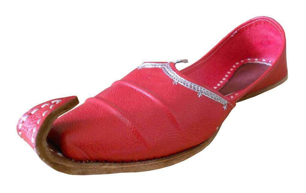 Traditional Casual Men Shoes Leather Flip-Flops Loafers & Slip Ons Ons Slip US 8.5-11.5 f0f5af