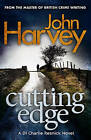 Cutting Edge: (Resnick 3) by John Harvey (Paperback, 2013)