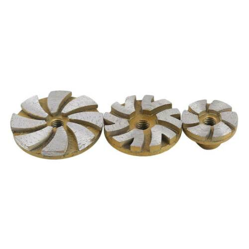 Diamond Segment Grinding Wheel Cup Disc Grinder Concrete Stone Cut Abrasive Tool