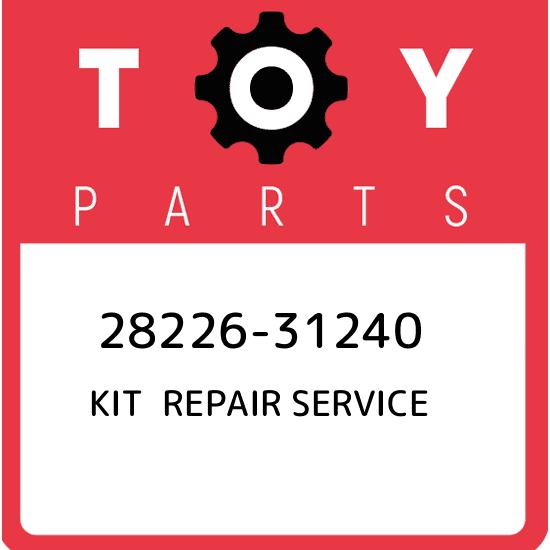 Qty 1 Genuine OEM Part 3234406 Polaris Seal Repair Kit