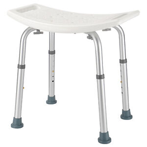 350lb-Adjustable-Height-Bath-Shower-Tub-Bench-Shower-Chair-W-Non-Slip-Seat-amp-Feet