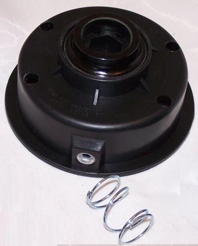 Feder passt für Einhell MT MTK BMT Homebase SGT 24 Faden Spule Spulenaufnahme