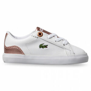 9d0574dce53b Image is loading infant-kids-baby-lacoste-lerond-318-3-cai-