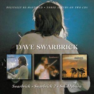 Dave-Swarbrick-Swarbrick-Swarbrick-2-Smiddyburn-2011-2CD-NEW-SPEEDYPOST