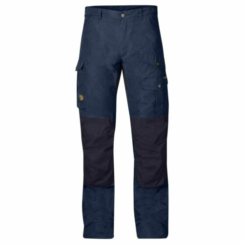 Fjäll Räven Hose Barents Pro Trousers Storm Night Sky Outdoorhose Angelhose