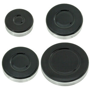 Gas-Hob-Burner-amp-Flame-Cap-Crown-Kit-for-NEFF-Oven-Cooker-Small-Medium-Large