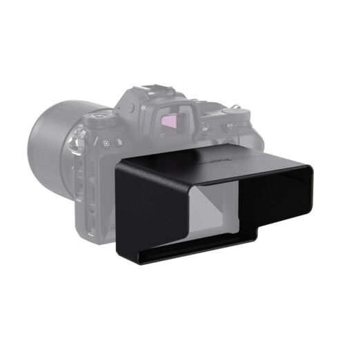 Smallrig LCD Sun Hood para Nikon Z6 y Z7 cámaras VH2807