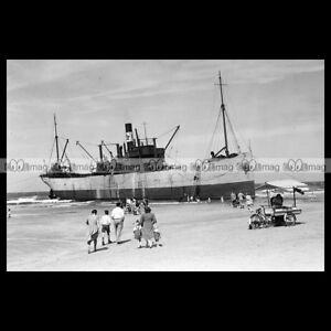 php-02504-Photo-SS-C-A-BANK-1949-CARGO-SHIP