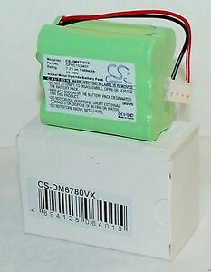 Braava 320 Battery 1500mAh