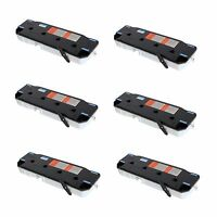 6 Pack Canon Imagerunner Advance C350p C350if C250if Waste Toner Container