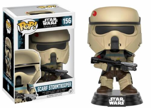 Vinyl Striped Excl Star Wars Rogue One Scarif Stormtrooper Pop New in stock