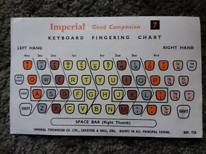 Imperial-Good-Companion-Keyboard-Fingering-Chart-6-6T-amp-7-Typewriters-A20655