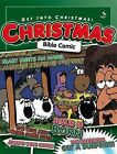 Christmas Bible Comic by The Edge Group (Multiple copy pack, 2010)