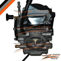 Carburetor Yamaha Big Bear 350 Yfm 350 Yfm350 4x4 Atv 1997-1998 Brand F