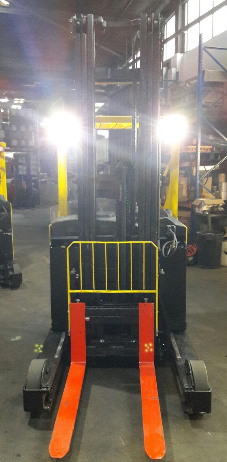 DEL Projecteur V-Chariot 12 V-Chariot Projecteur Élévateur à Fourche 80 V-ATV-Voiture-Camion 005b87