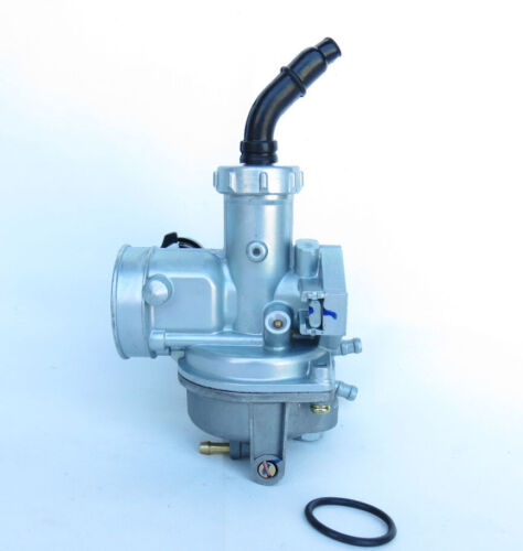 NEW Carburetor For Honda CT70 1970-1978 CT90 1970-1979 Fuel Valve 22mm Intake
