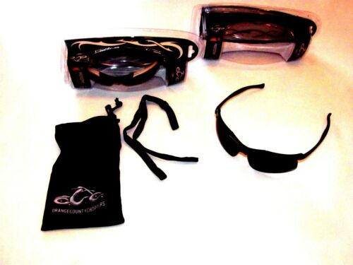 OCC// 3M SAFETY GLASSES,SUNGLASSES ANSI Z87 rated