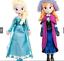 Children-039-s-Frozen-Princess-Elsa-Anna-Toys-Soft-Stuffed-Plush-Doll-Gift-Toys-New