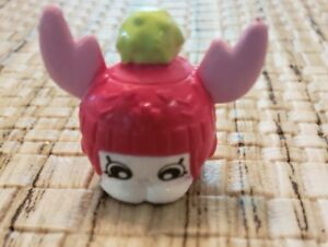 NEW Shopkins Season 8 World Vacation Americas Red Milly Moose Beanie 8-190