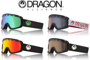 0b0a3592255 Image is loading Dragon-D1-OTG-Snowboard-Snow-Ski-Goggles-Many-