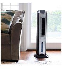 Honeywell TC30PEU Indoor Portable Evaporative Air Cooler, Fan & Humidifier